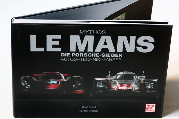 Mythos Le Mans - Die Porsche Sieger
