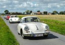 2nd edition of the Porsche Classic Coast Tour