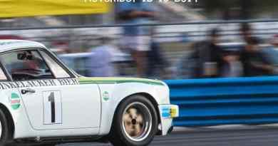 911Motorsport Daytona Classic 24H