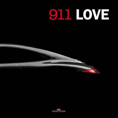 911 Love Book Cover