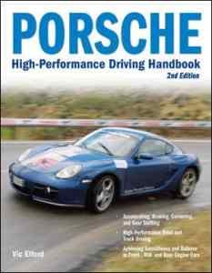 Porsche High Performance Driving Handbook