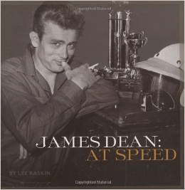 James DeanAt Speed Lee Raskin