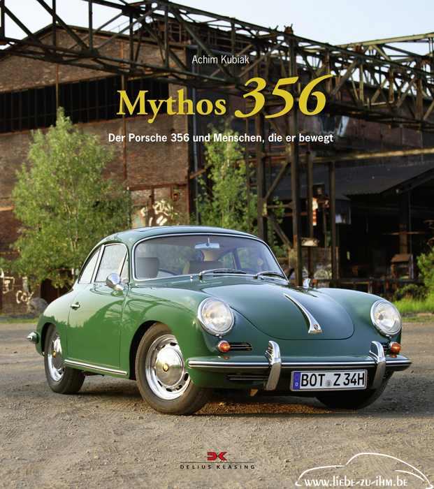 Mythos 356 Book Cover