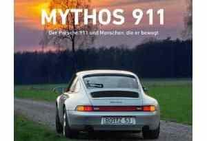 Mythos 911 Achim Kubiak Delius-Klasing
