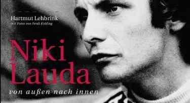Niki Lauda Hartmut Lehbrkink
