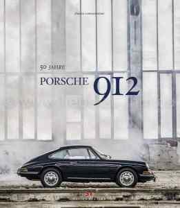 50 Jahre Porsche 912 by Jürgen Lewandowski