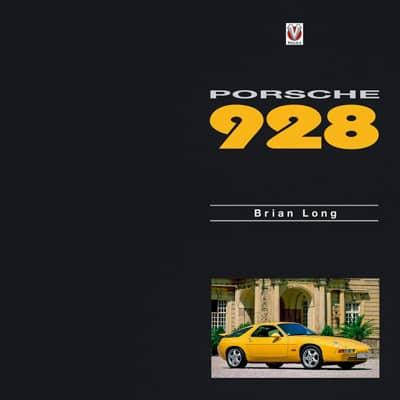 Porsche 928 Brian Long