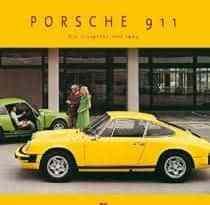 Porsche Prospekte Martin Hausserman