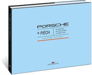 Porsche % Piech Eckard Schimpf
