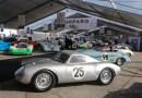 Porsche Rennsport Reunion T-1