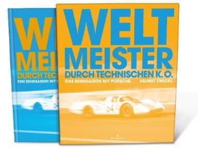 Weltmeister durch technischen K.O Book Cover