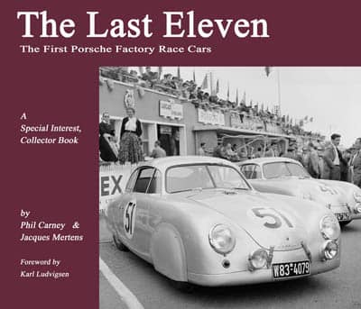 The Last Eleven Jacques Mertens Phil Carney