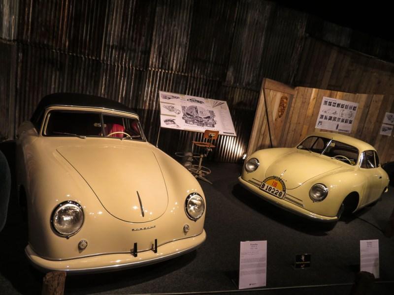 Autoworld 70years Porsche --25