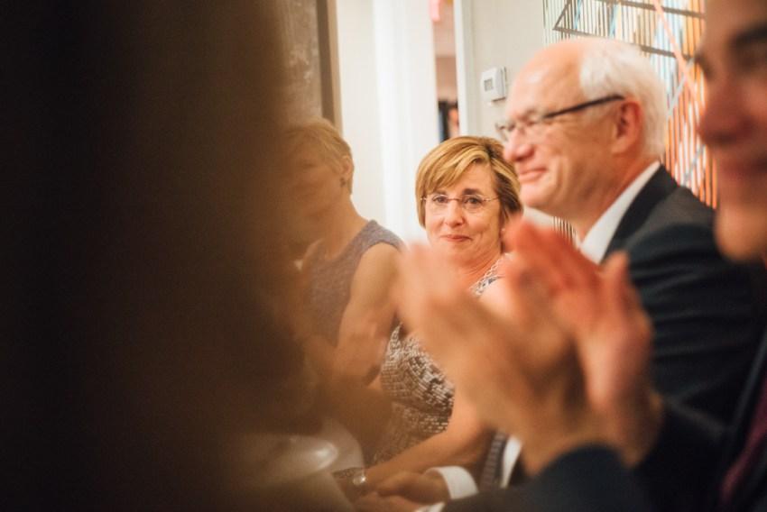 wedding reception dinner party vancouver canada bc