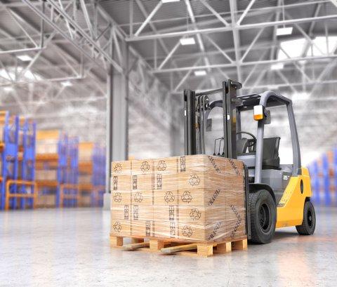 lovefreight warehousing