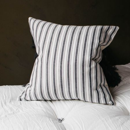 French strip cushion