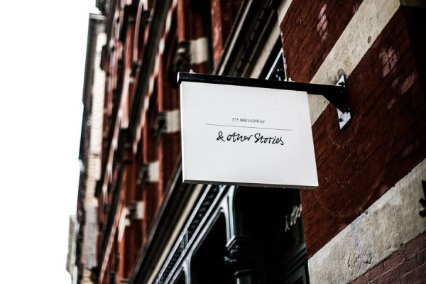 & Other Stories SOHO Store