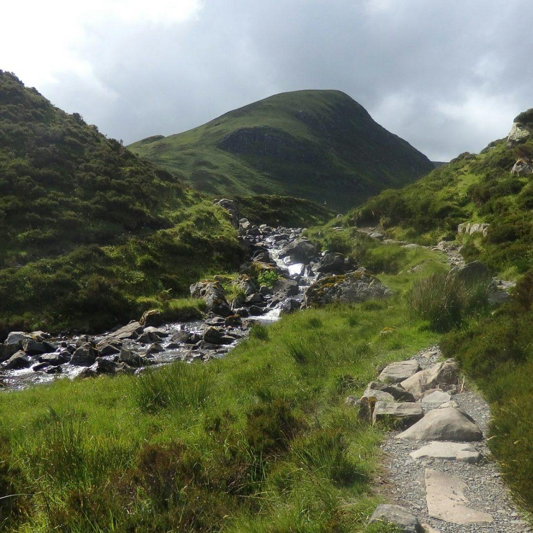 Loch Skeen 10