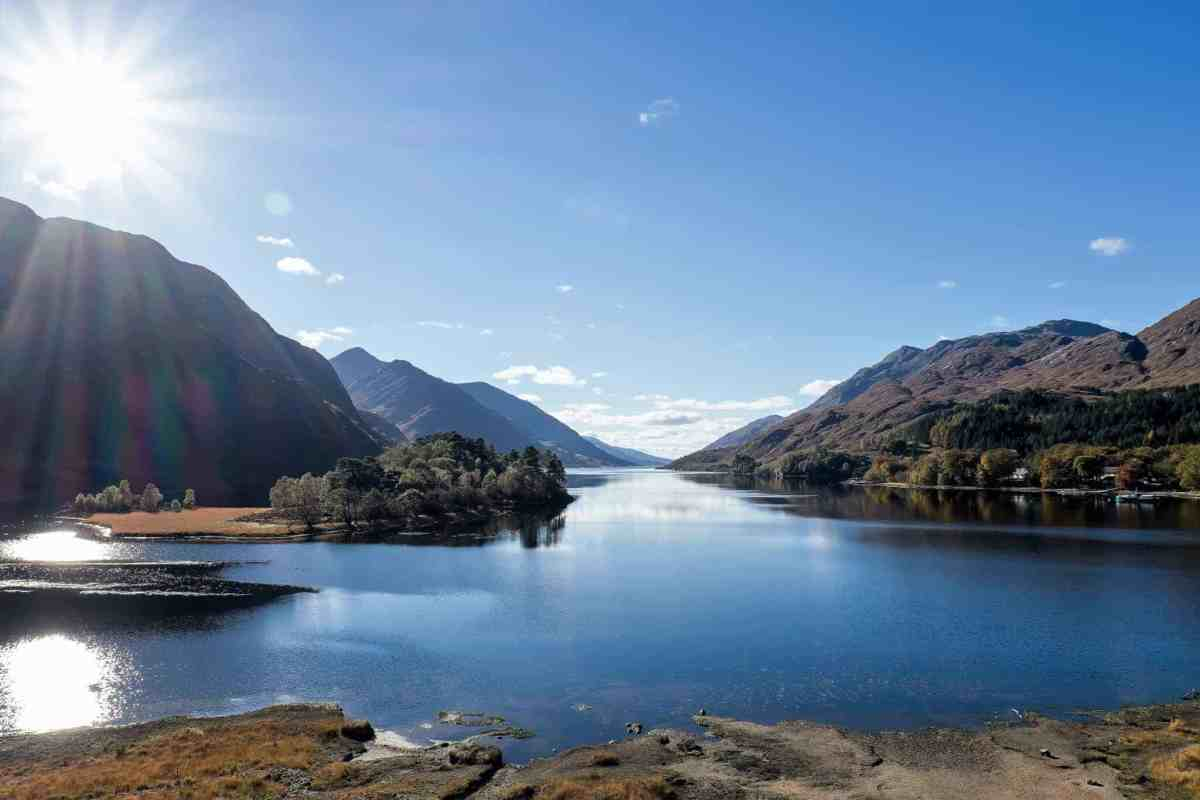 20 best things about Scotland