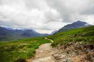 Scottish Islands