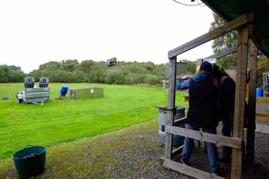 Cluny Activities - Things to do in Fife outdoors