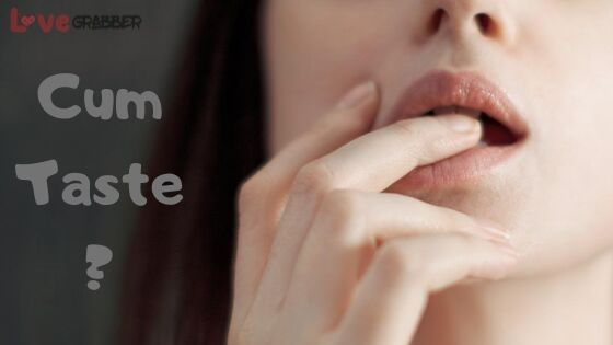Read more about the article How does cum taste? Taste of semen