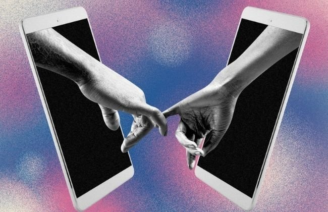 love in tech
