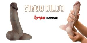 Read more about the article Ultra Realistic Dildo worth $1000