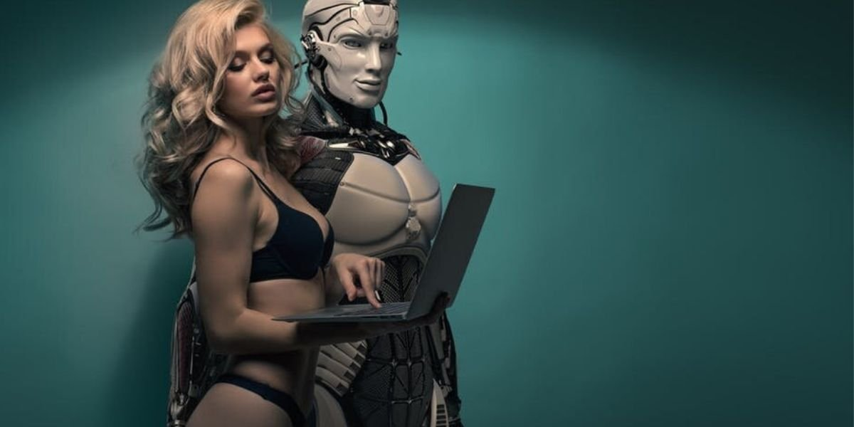 Read more about the article Best realistic anal sex robot