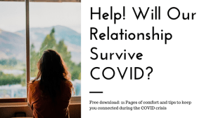 Relationship Help During COVID