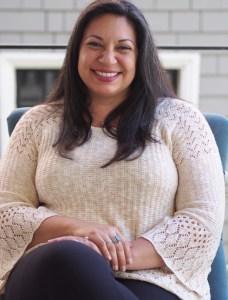 Veronica Perez-Thayer, Therapist