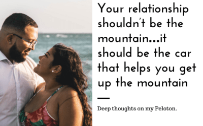 Your Relationship Shouldn't Be the Hardest Part of Life
