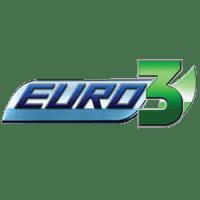 มาตรฐานไอเสีย Euro 3