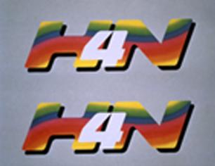 H4N logo