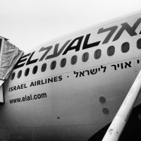El Al Airlines - Mission To Israel