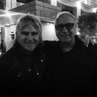 Mike Peters / Mike Gavrielov - Mission To Israel