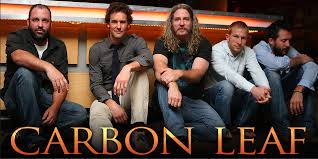 Carbon Leaf and PledgeMusic.com