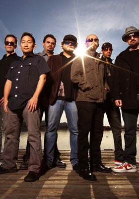 GET ON THE LIST with Ozomatli and The Colorado Symphony