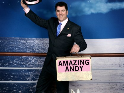 #GivingTuesday & AMAZING Andy Peters!