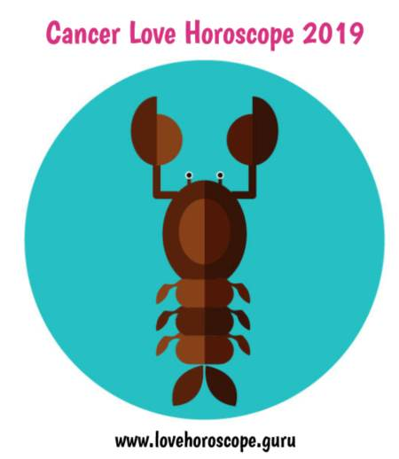 this months cancer love horoscope