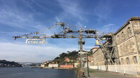 Centro de Congressos da Alfândega do Porto