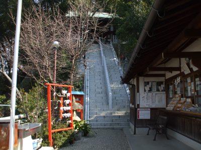 Hoshida Myokengu Shrine