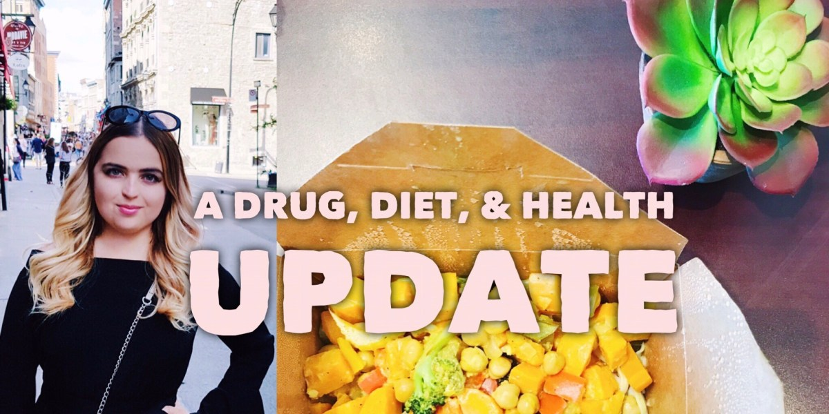 A Drug, Diet, and Health Update: September 2017