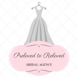 Preloved Bridal Agency Logo