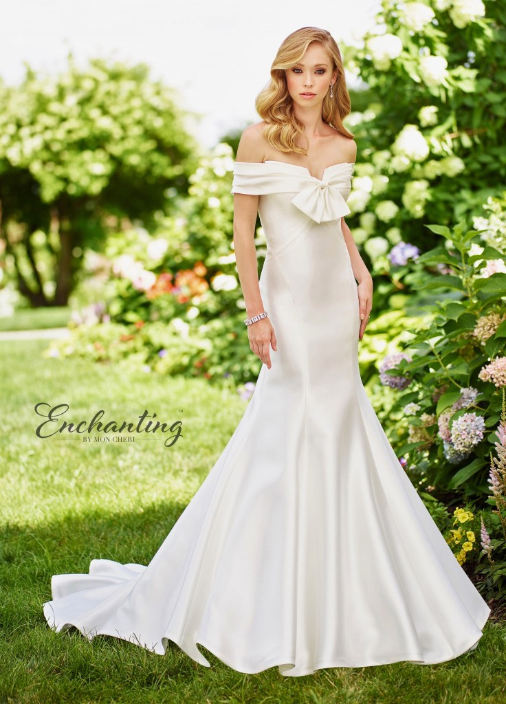 Enchanting by Mon Cheri 18139
