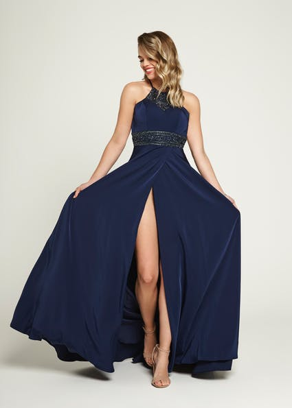 Prom A158 front
