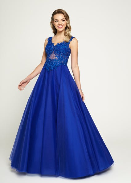 Prom A163 front