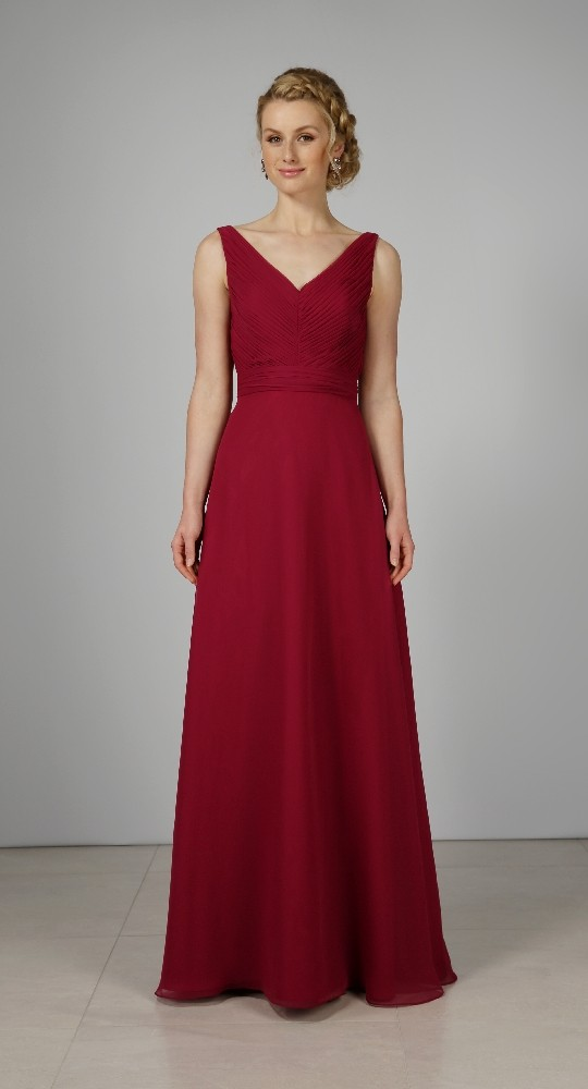 Bridesmaid RDM1054_plum