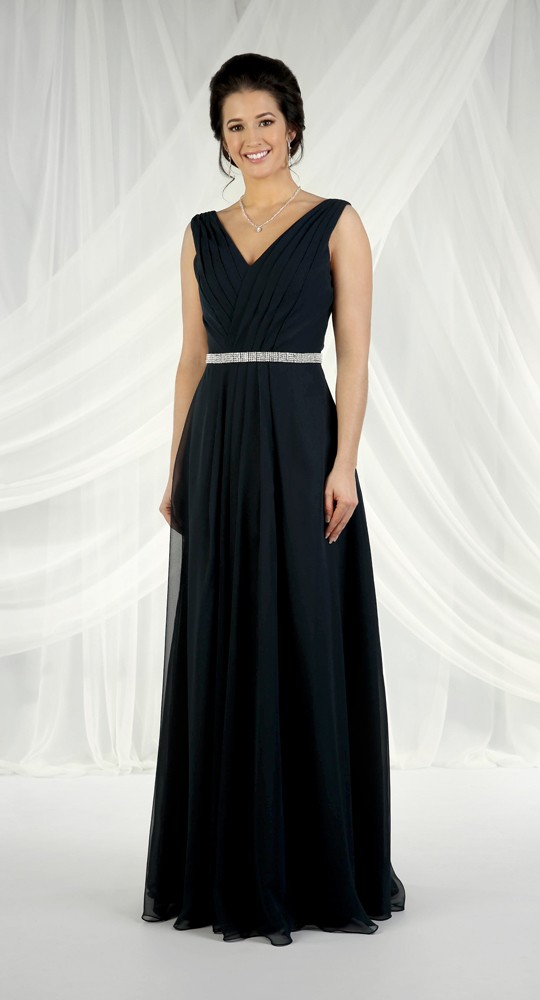 Bridesmaid RDM1080_Navy