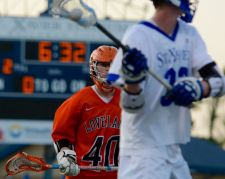 Lacrosse st X - 45